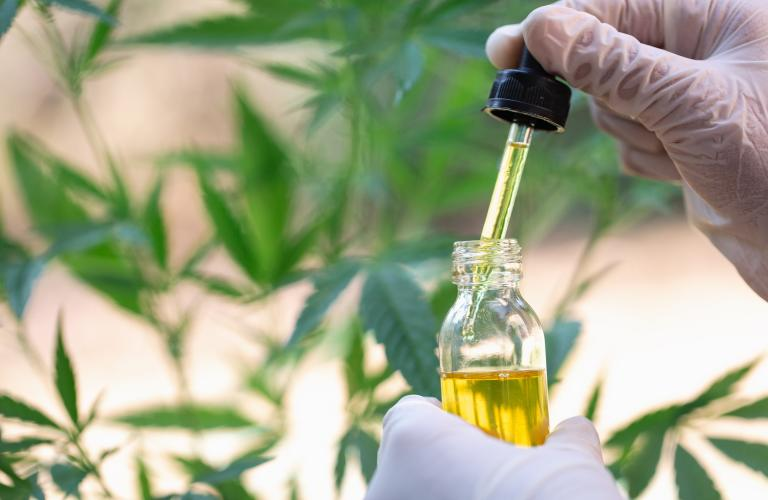 Does CBD Oil Work? Studies Suggest So